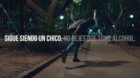 """TotalMedios - """"Chicos sin Alcohol"""" la nueva campaña del Consejo Publicitario Argentino"""