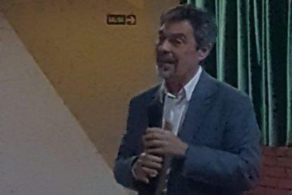 Encuentro para padres Colegio Alas – El Palomar – Dr. Carlos Damin