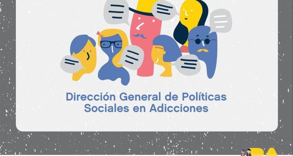 Prevención de los consumos problemáticos para jóvenes y adolescentes: Herramientas para la intervención en Instituciones Educativas