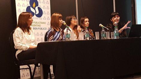 Presentación Campaña Chicos sin alcohol – Dra. Beatriz Di Biasi