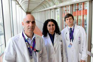 Clarín - Cannabis medicinal: empieza en el Garrahan el primer ensayo clínico argentino
