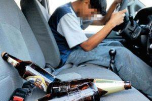 Los Andes - Bebidas alcohólicas: 4 de cada 10 menores las consumen
