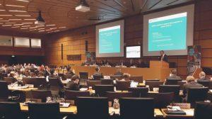 Carlos Damín - Integrante de la Red Científica Internacional de la Comisión de Drogas y Crimen de Naciones Unidas