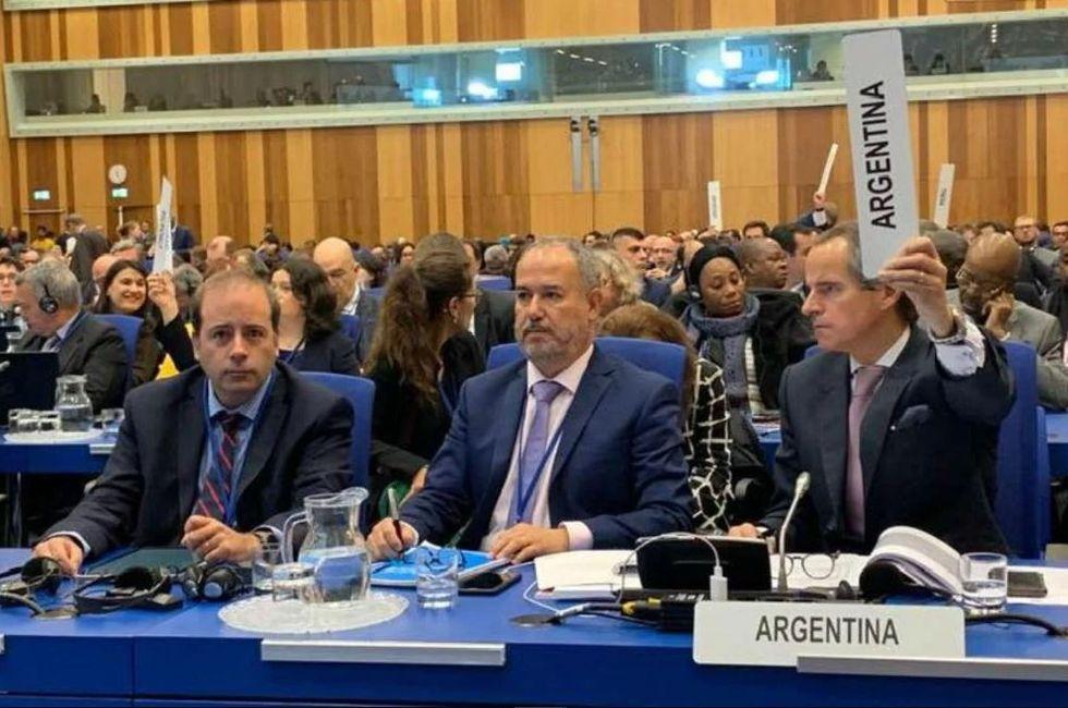 Por iniciativa argentina, la ONU incluyó a tres precursores químicos bajo control internacional