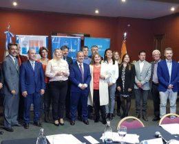 El Consejo Federal de Drogas sesionó por primera vez en Ushuaia