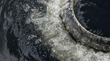 Análisis de las aguas residuales y drogas: un estudio en varias ciudades europeas