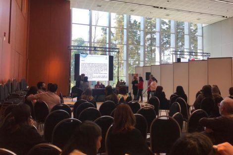 Jornadas de Capacitación para profesionales de Áreas de Urgencias destinada a médicos del interior del país - Córdoba - Convenio SEDRONAR