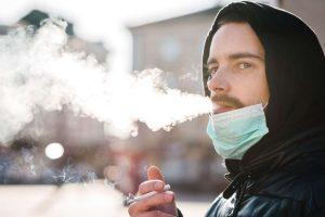 Sin cigarrillos en cuarentena, una buena oportunidad para dejar de fumar