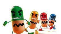 El uso prolongado de omeprazol produce deficiencia de vitamina B12