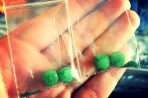 Sustancias es mas eficaz educar para reducir la demanda que prohibir la oferta