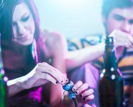 las consultas por abuso de alcohol
