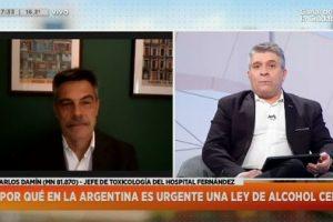 Por que en la Argentina es urgente una ley de alcohol 0