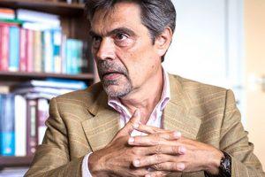 Dr. Carlos Damin entrevista