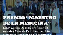 Instagram Premio Medicina