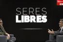 Twitter: El Dr. @Carlos_Damin en SERES LIBRES 1/1